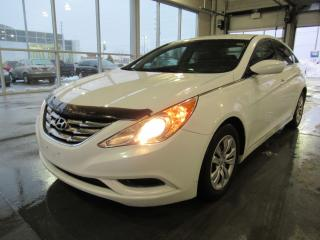 Used 2011 Hyundai Sonata GLS, HEATED SEATS!! for sale in Brampton, ON