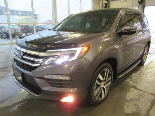 Used 2018 Honda Pilot Touring, FULLY LOADED! for sale in Brampton, ON