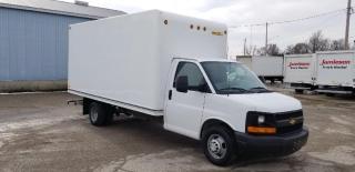 "2016 Chevrolet Express G3500 177"""