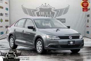 Used 2012 Volkswagen Jetta CD PLAYER, HEATED SEAT, HEATED MIRROR for sale in Toronto, ON