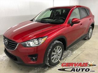 Used 2016 Mazda CX-5 Gs Awd T.ouvrant Gps for sale in Shawinigan, QC