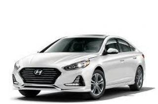 Used 2018 Hyundai Sonata En Attente for sale in St-Constant, QC