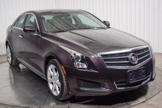 Used 2014 Cadillac ATS En Attente for sale in St-Constant, QC