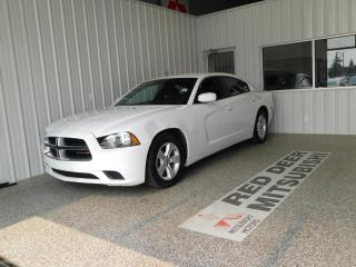 Used 2013 Dodge Charger SE for sale in Red Deer, AB