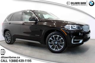 Used 2016 BMW X5 xDrive35d Blind Spot, Heads Up Display for sale in Regina, SK