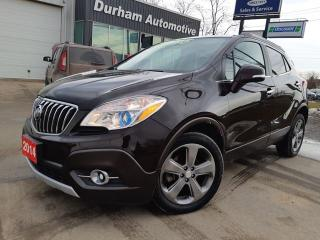 Used 2014 Buick Encore Convenience for sale in Beamsville, ON
