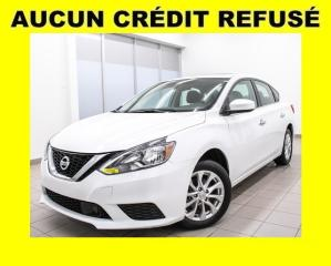 Used 2018 Nissan Sentra Sv Sport T.ouvrant for sale in St-Jérôme, QC