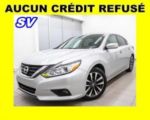 Used 2016 Nissan Altima 2.5 Sv Sieges Chauff for sale in St-Jérôme, QC