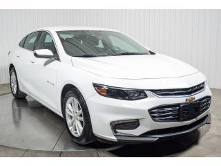 Used 2016 Chevrolet Malibu Lt A/c Mags Camera for sale in Île-Perrot, QC