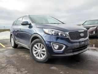 Used 2016 Kia Sorento LX 2WD for sale in London, ON