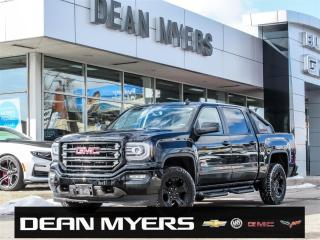 Used 2018 GMC Sierra 1500 SLT for sale in North York, ON