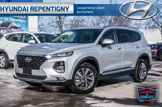 Used 2019 Hyundai Santa Fe PREFERRED AWD**BLUE LINK, ANDROID ET APPLE**** for sale in Repentigny, QC