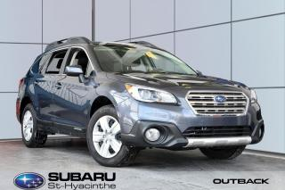 Used 2016 Subaru Outback 2.5i Automatique for sale in St-Hyacinthe, QC