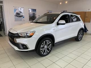 Used 2018 Mitsubishi RVR SE LTD AWC for sale in Sherbrooke, QC