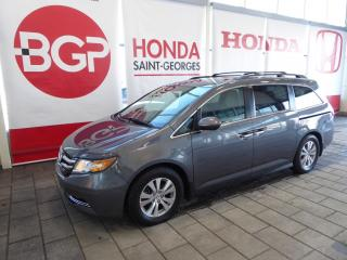 Used 2016 Honda Odyssey Ex Rack De Toit for sale in St-Georges, QC