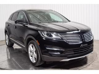 Used 2016 Lincoln MKC Awd Cuir A/c Mags for sale in Saint-hubert, QC