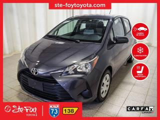Used 2018 Toyota Yaris Le Sièges Ch for sale in Québec, QC