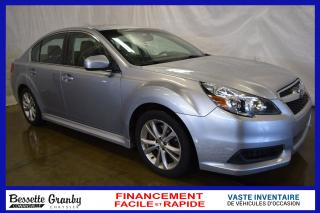 Used 2013 Subaru Legacy 3.6r +t.ouvrant for sale in Granby, QC