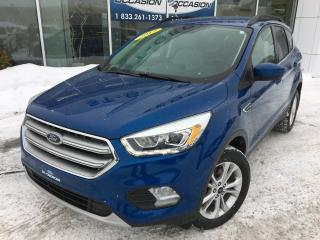 Used 2017 Ford Escape SE AWD 2.0L Ecoboost for sale in St-Georges, QC