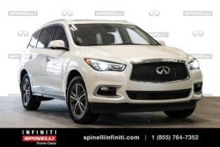 Used 2018 Infiniti QX60 Premium for sale in Montréal, QC