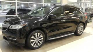Used 2015 Acura MDX **NAVIGATION** for sale in Laval, QC
