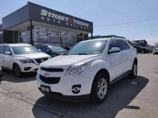 Used 2010 Chevrolet Equinox 1LT | Non Accident Vehicle - FREE CARFAX for sale in Markham, ON
