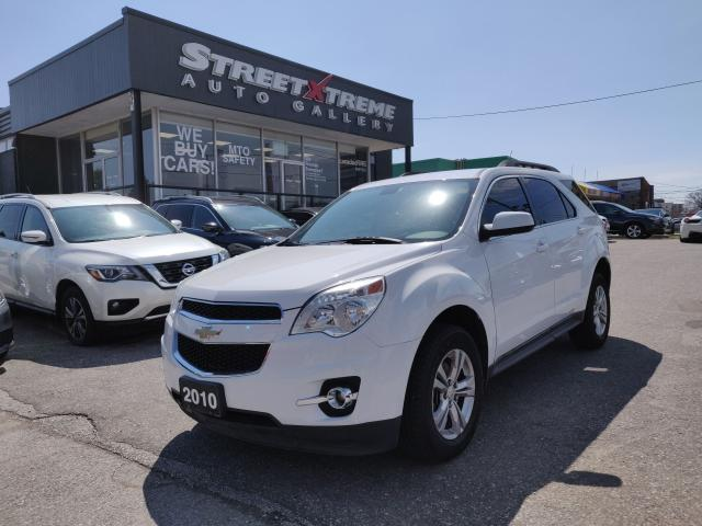 2010 Chevrolet Equinox 1LT | Non Accident Vehicle - FREE CARFAX