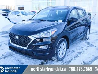 New 2019 Hyundai Tucson Preferred for sale in Edmonton, AB