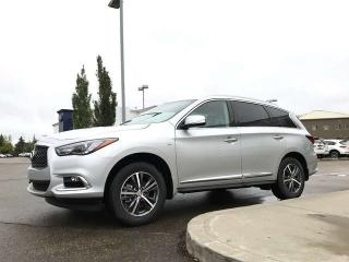 New 2019 Infiniti QX60 Essential for sale in Edmonton, AB