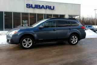 Used 2014 Subaru Outback 2.5I LIMITED for sale in Minden, ON