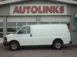 Used 2010 GMC Savana 3/4 ton for sale in St Catharines, ON