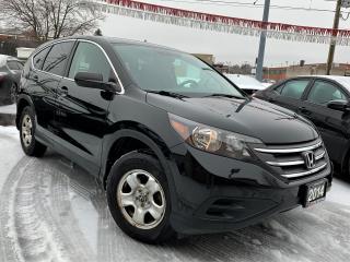 Used 2014 Honda CR-V ***PENDING SALE*** for sale in Kitchener, ON