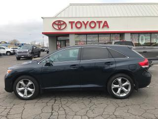 Used 2016 Toyota Venza XLE for sale in Cambridge, ON