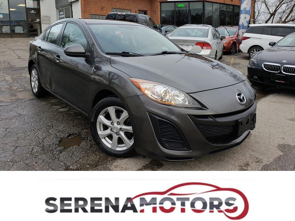 mazda 3 hatchback 2011 manual