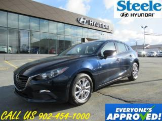 Used 2015 Mazda MAZDA3 GS Alloy wheel A/C Bluetooth and more! for sale in Halifax, NS