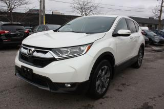 Used 2017 Honda CR-V EX for sale in Toronto, ON