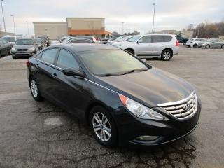 Used 2011 Hyundai Sonata GLS~SUNROOF~HEATED SEATS~ALLOY WHEELS for sale in Toronto, ON