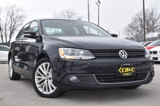 Used 2012 Volkswagen Jetta MARCH MADNESS - WE FI TDI - Highline - ONTARIO CAR for sale in Oakville, ON