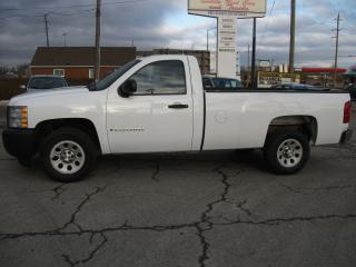 Used 2009 Chevrolet Silverado 1500 Regular Cab