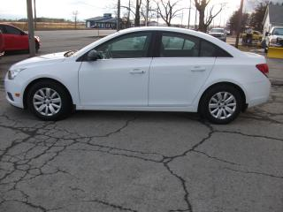 Used 2011 Chevrolet Cruze 6 Speed Manual for sale in Fonthill, ON