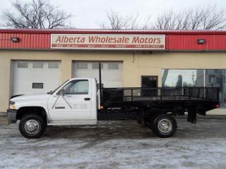 Used 1998 Dodge Ram 3500 ram 3500 for sale in Edmonton, AB