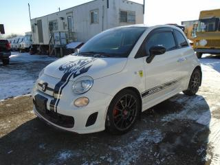 Used 2012 Fiat 500 Abarth for sale in Mississauga, ON