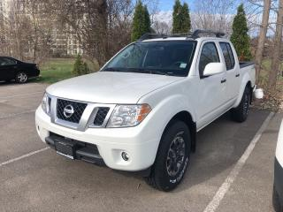 New 2019 Nissan Frontier Pro-4X for sale in St. Catharines, ON