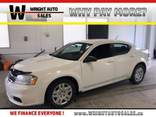 Used 2012 Dodge Avenger  KEYLESS ENTRY AIR CONDITIONING 113,254 KM for sale in Cambridge, ON