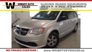 Used 2011 Dodge Grand Caravan SXT|7 PASSENGER|BLUETOOTH|131,117 KMS for sale in Cambridge, ON