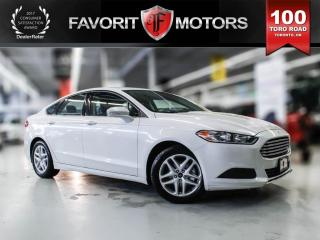 Used 2015 Ford Fusion ALLOYS | BACK UP CAM | SYNC for sale in North York, ON