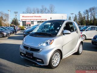 Used 2013 Smart fortwo PASSION for sale in Port Moody, BC