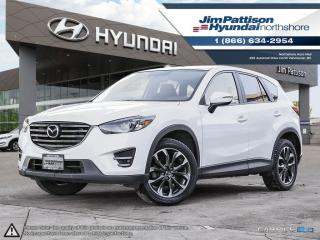 Used 2016 Mazda CX-5 GT AWD for sale in North Vancouver, BC