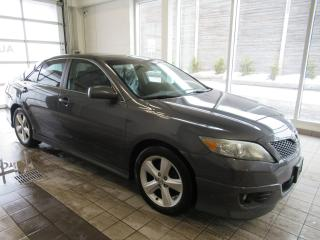 Used 2011 Toyota Camry SE V6 for sale in Toronto, ON