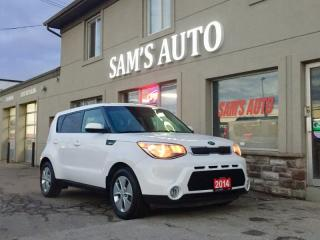 Used 2014 Kia Soul 5dr Wgn for sale in Hamilton, ON
